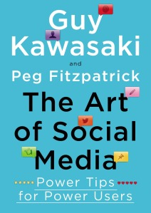 Art of Social Media Book-Cover