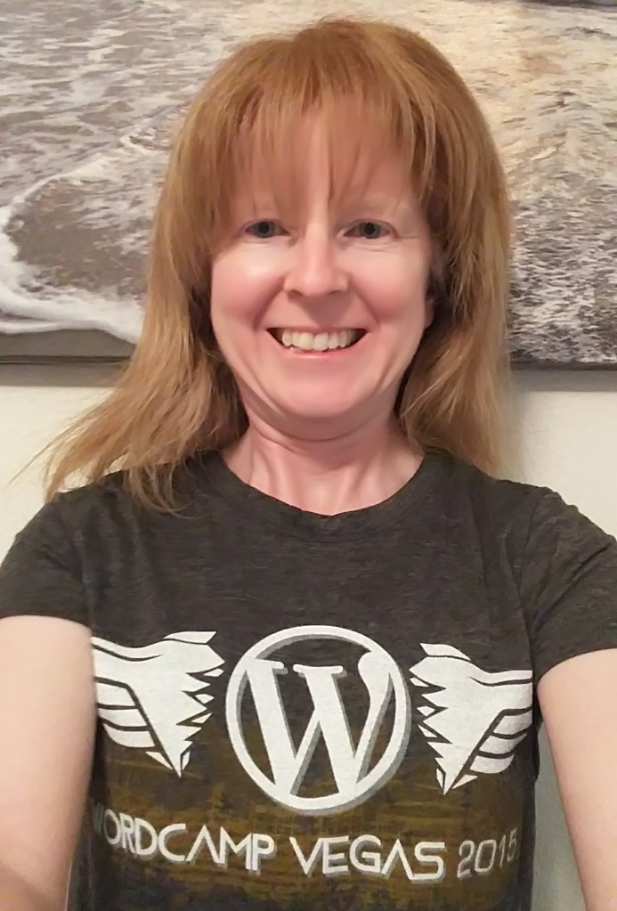 So happy to attend WordCamp Vegas 2015!