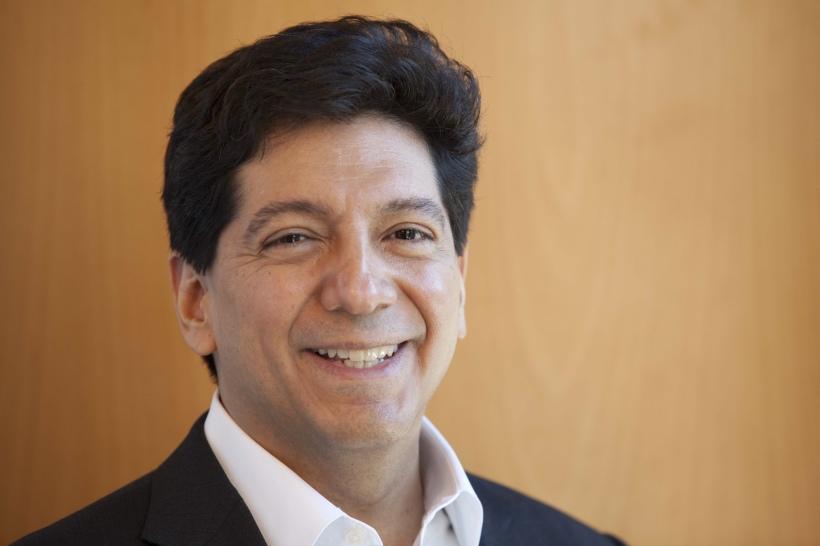 Joe Pantigoso